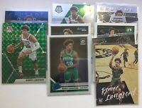 2019-20 Romeo Langford (10) Rookie Card Lot Boston Celtics Mosaic Chronicles