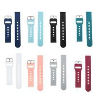 Ersatz Silikonband 20mm Armband für Samsung Galaxy Watch Active 2