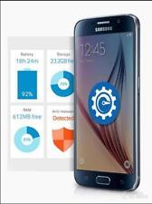 New Samsung Galaxy S6 SM-G920A 32GB Sealed in Box Smartphone Black