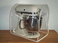 KITCHENAID food Mixer COVER suitable MINI VERSION transparent different colours