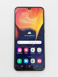 Samsung Galaxy A50 - 64GB - Black (Verizon Unlocked)