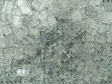 LEGO Translucent Clear Brick 1x2 25 picked from this huge lot Excellent Cond.