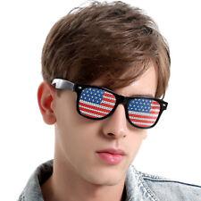 USA flag glasses,fun party glasses,American flag glasses,novelty glasses