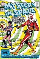 MYSTERY IN SPACE FACSIMILE EDITION #75 [JAN200612] DC COMICS
