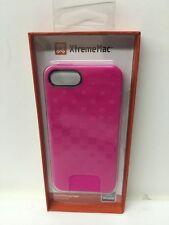 XtremeMac Bubble Gum Rose Silicone Étui de protection pour iPhone 5 5 S SE