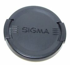 Used Sigma 55mm Lens Front Cap  Japan for Macro EX 50mm f2.8 AF lens B00949