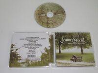 Jamie Scott & The Town / Park Bench Livre Theories (Polydor 174 619 6) CD Album
