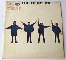 The Beatles - Help!   UK MONO VINYL LP   XEX549-2 & XEX550-2 MATRIX