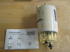 Racor 3150R Fuel Filter / Water Separator