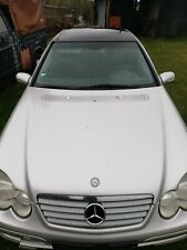 Mercedes C-Klasse Sportcoupe (203)
