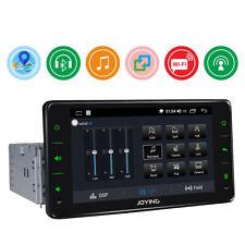 JOYING 6.2 Inch Universal Car Stereo Radio GPS Android Bluetooth Detachable Face