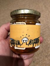 Dran HONEY....picked up a few years ago at a London Exhibition On Pollen St Lond