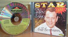 FRED BERTELMANN  -  Die großen Erfolge  -  Star Gold