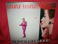 FRANCK POURCEL In a Nostagia Mood LP 1984 LP ITALY MINT-