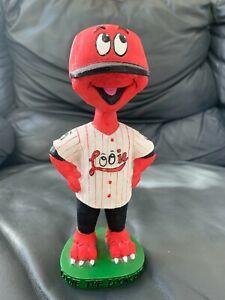 Chattanooga Lookouts Baseball Mascot Bobblehead 'Louie'