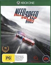 Need for Speed Rivals Xb1 Xbox One