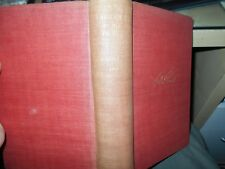 Pagent of the Popes by Farrow 1942 HC VG Various Popes from 1st to 20th century