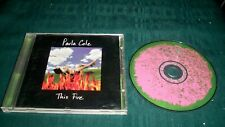 PAULA COLE  THIS FIRE         CD COMPACT DISC