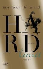 Hardlimit - vereint / Hard Bd. 4 von Meredith Wild (Taschenbuch), UNGELESEN