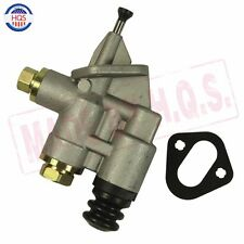 Diesel Fuel Lift Pump For Dodge RAM Pickup 1994-1998 Cummins 5.9L  6BT 3936316