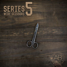 American Bonsai Stainless Steel Wire Shears: Series 5