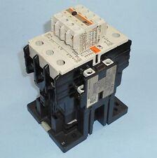 FUJI ELECTRIC 24VDC COIL 65A/100A CONTACTOR SC-N3/G (65)