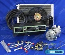 A/C-KIT-UNIVERSAL-UNDER-DASH-EVAPORATOR-COMPRESSOR-AIR-CONDITIONER 404-100VM 12V