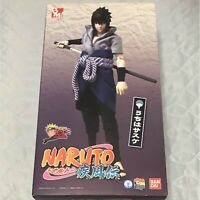 Project Bm 64 Naruto Shippuden Sasuke Uchiha Medicom Toy used good