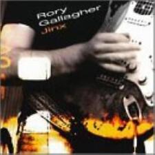 *NEW* CD Album Rory Gallagher - Jinx  (Mini LP Style Card Case)