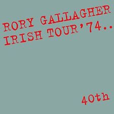 Rory Gallagher - Irish Tour '74 [VINYL]