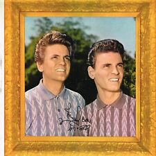a date with THE EVERLY BROTHERS u.s. WARNER BROTHERS LP W-1395_orig 19691