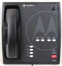 Motorola MC1000 Basic Tone Control Deskset L3213A