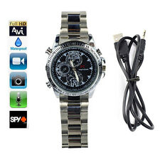 Mini 8GB Spy Pinhole Hidden DV DVR Video Recorder Camcorder Camera Cam Watch DE