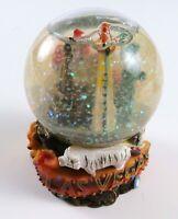 Vintage Las Vegas Nevada Snow Globe Souvenir