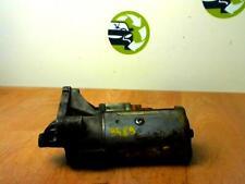 Demarreur RENAULT SCENIC II PHASE 1  Diesel /R:34903489