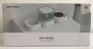 Dual Purpose Pet Bowl