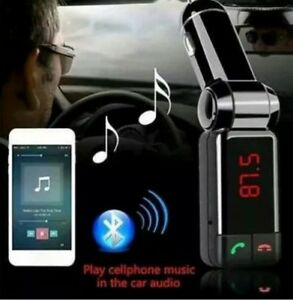 UK Stock In car Hands-free Answer Kit keep your hands-free from your phone