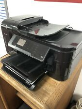 HP OfficeJet 6500A Plus E710n All-In-One Inkjet Printer Scan Fax Copy ~ Tested