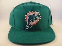 Miami Dolphins NFL Vintage Snapback Hat Cap American Needle