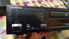 kenwood DP-1050 cd Player