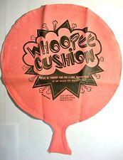 "Whoopie Cushion 8"""