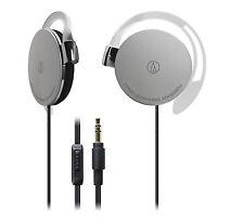 Audio-technica JAPAN Ear Fit Headphone stereo headphones ATH-EQ300LV Silver