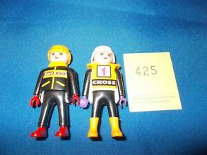 Figuren Zubehör / Reste / Erweiterung von Playmobil Paket 425 HH