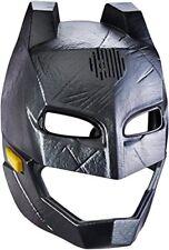 Batman vs Superman Lights and Sounds Voice Changer Helmet New Sealed