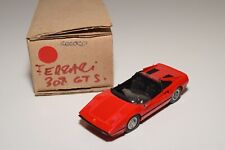 1:43 RECORD FRANCE KIT FERRARI 308 GTS 308GTS RED GOOD BOXED SPARES OR REPAIR