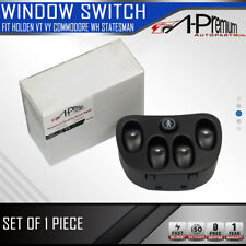 Master Main Window Switch for Holden VT VX Commodore WH Statesman SS HSV Berlina