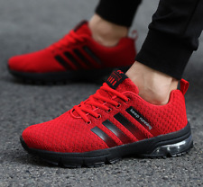 New  Men's shoes mesh badminton shoes men's casual sports shoes lot