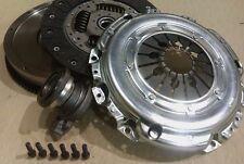 VW VOLKSWAGEN GOLF 115 & 101 1.9 TDI 1.9 TDI VOLANO e Kit Frizione & Csc