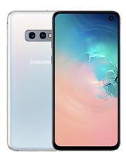Samsung Galaxy S10e SM-G970F - 128GB - Prism White (Dual-SIM) NEU OVP