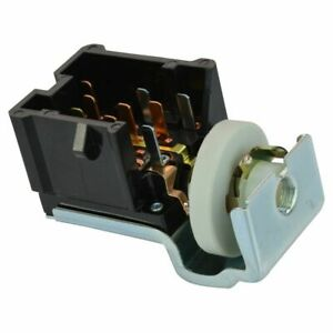 9 Terminal Headlight Switch E7TZ-11654A for Ford Ranger F-Series Pickup Truck